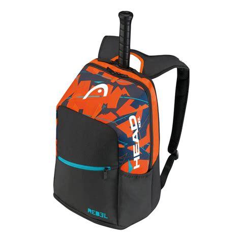 radical rebel backpack tennis bags