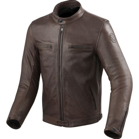 best leather motorcycle jacket rev it gibson leather motorcycle jacket jackets