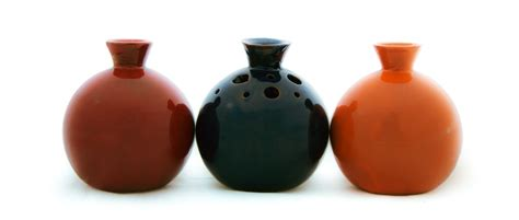 vasi ceramica design vasi design per arredo giardino dei fiori e delle
