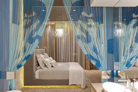 nice curtain designs interior exterior plan city center penthouse interior