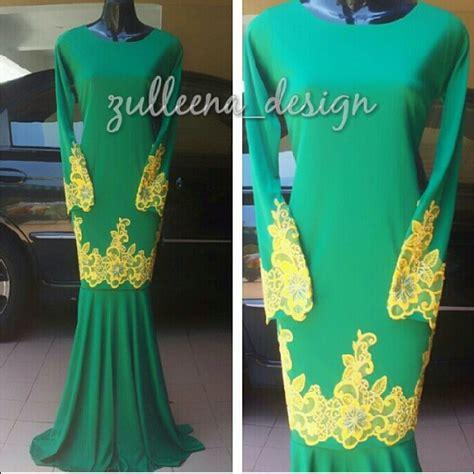 design baju lawa hannah sytieh hot design baju raya 2014 baju tunang