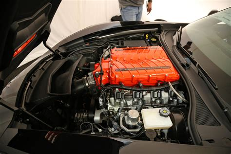 800 horsepower yenko corvette unveiled ahead of barrett