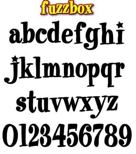 graffiti alphabet   fuzzbox font  graffiti art design