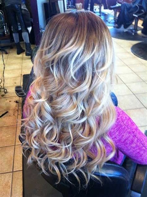 prom hairstyles loose curls 20 hair cut for curly hair hairstyles haircuts 2016 2017