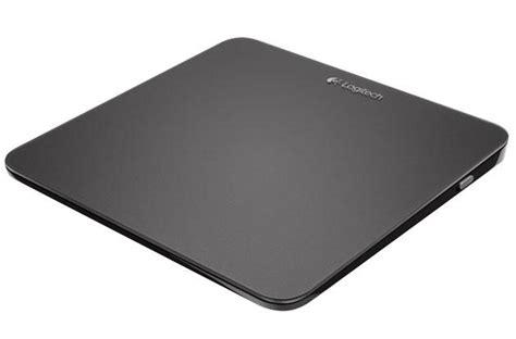Logitech Touchpad T650 logitech wireless rechargeable touchpad t650 910 002578