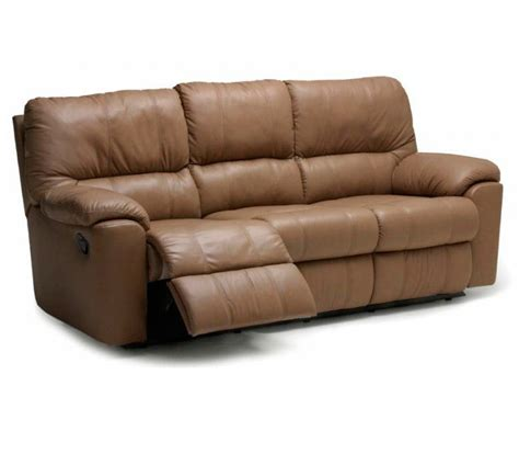leather reclining sets palliser picard reclining leather sofa set
