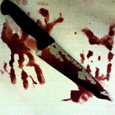 Nice Kitchen Knives just another bloody knife by sameeman on deviantart