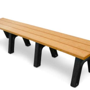 belson benches plastic outdoor benches recycled from belson com wedding