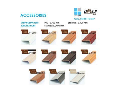 Perkakas Mata Bor Pembolong Keramik Dan Kaca Limited 3 jual lis step nosing pvc stainless harga murah jakarta