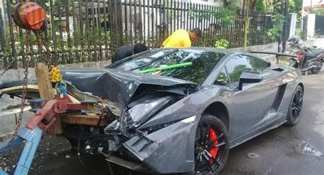 fatal lamborghini crash lamborghini gallardo trofeo stradale involved in