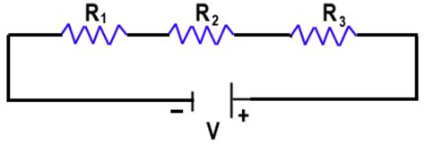 series of resistor comparision of series and parallel combination of resistances by sardana tutorials