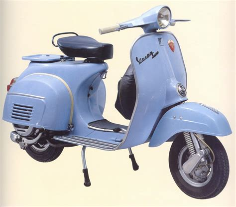 Modifikasi Warna Vespa Excel by Scootermaniac