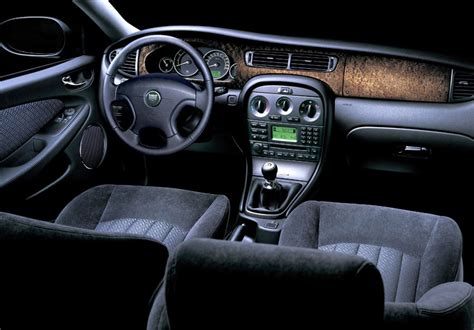 2002 Jaguar X Type Interior by Jaguar X Type Interior Gallery Moibibiki 6