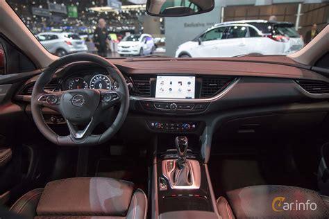 opel insignia 2016 interior opel insignia interior www pixshark com images