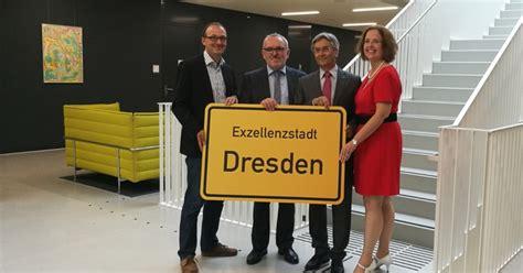 Bewerbung Tu Dresden Tu Dresden Will Ihren Exzellenztitel Verteidigen Sachsen