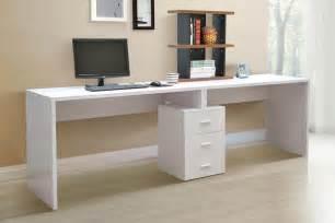 White bedroom furniture design ideas minimalist computer desk white