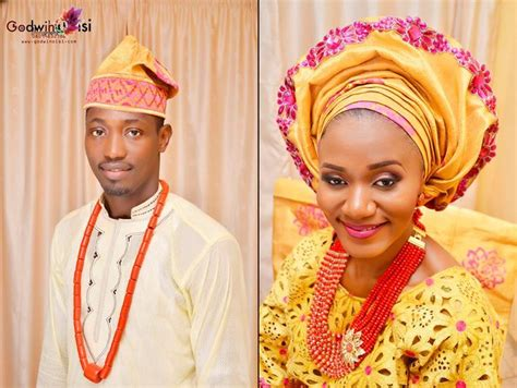 images of elegance and style in yoruba nigerian fashion nigerian wedding yoruba traditional engagement debbie