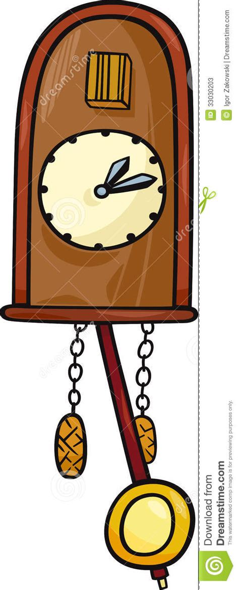 clipart orologio cuckoo clock clipart clipart suggest