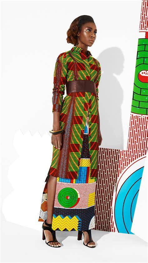 22013 2014 ankara gowns wax print lookbook vlisco fantasia lookbook