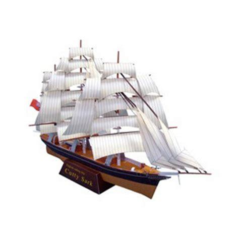 Papercraft Ships - cutty sark sailship papercraft papercraft paradise