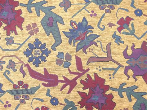 craftsman style upholstery fabric arts and crafts style upholstery fabric