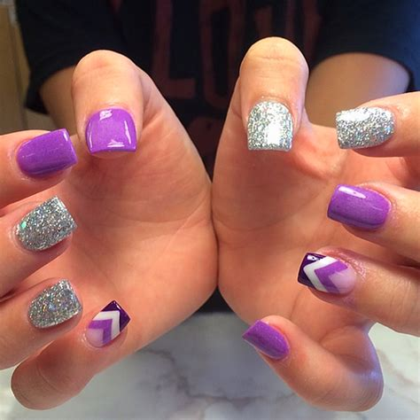 2015 new nail designs 40 latest cool nail art designs of 2015 page 6