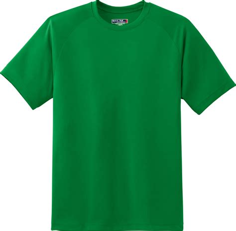 T Shirt A green t shirt is shirt