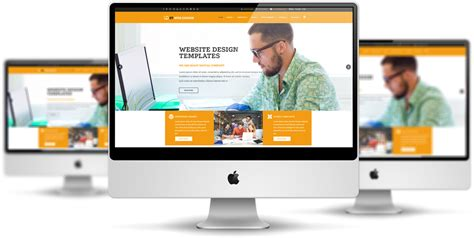 web design template et web design free responsive web design joomla template