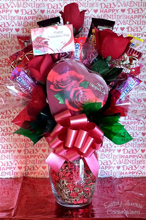 valentines sweet bouquets bouquet with silk roses bouquets