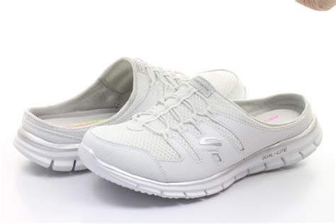 skechers house shoes skechers slippers meteoric 22712 wsl online shop for sneakers shoes and boots