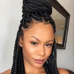 hair block braiding styles 50 flattering goddess braids ideas to inspire you hair