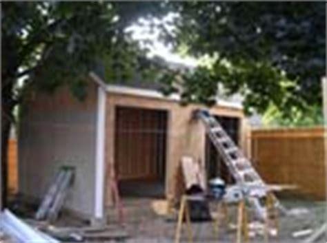 building  shed  scratch raam dev