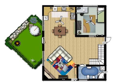 floor planner com small blue printer floorplanner home design