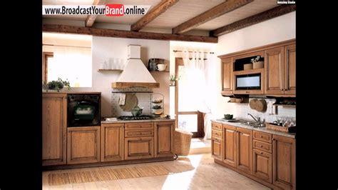 Küche Landhausstil Holz kinderhochbett mit stauraum