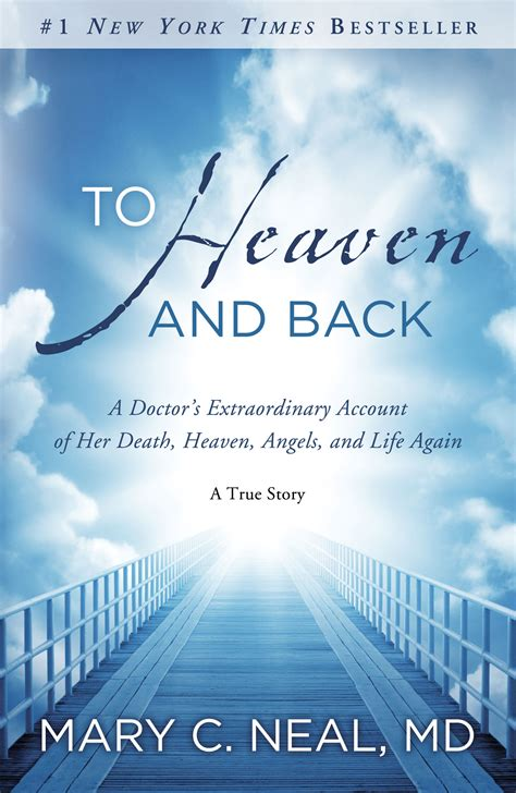 heaven book to heaven and back another visit to heaven book eternal perspective ministries