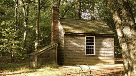 Thoreau Walden Vita Nei Boschi Twiscloud