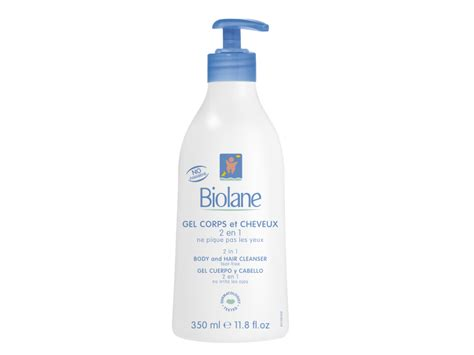 Biolane Essential Cleansing Emulsion Hijau 750ml T3010 1 baby care products biolane supply personal care products cleansing baby skin care