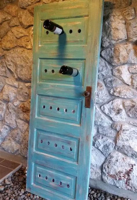17 crafty ways to reuse doors