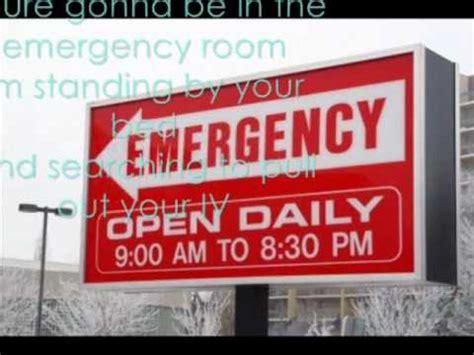 emergency room lyrics rihanna ft akon emergency room lyrics
