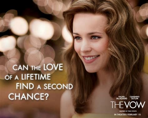 the vow the vow 2012 my sweet love
