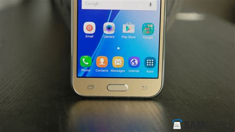 samsung galaxy j2 phone themes samsung galaxy j2 review attractive display but that s