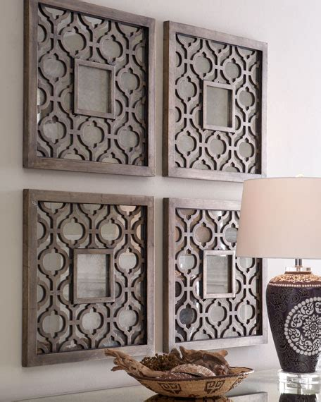 define decor sorbolo wall decor set of 2