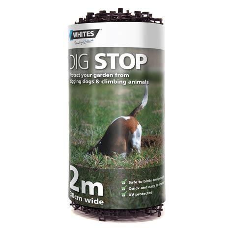 digging deterrent pest deterrents dig stop