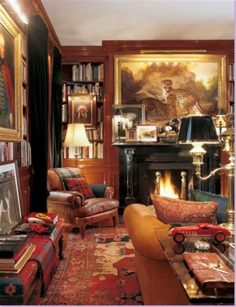 warm home interiors ralph lauren style decorating for warm cozy retreats