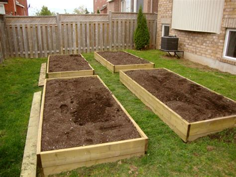 My Vegetable Garden Hautepnk Building A Vegetable Garden