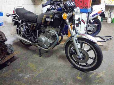 Yamaha Motorrad Modelle 1980 by Motorrad Oldtimer Yamaha Xs 360 Bj 1980 Bestes
