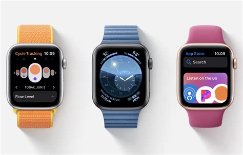 Apple Series 4 Of 6 by Watchos 6 Works With Apple Series 4 3 2 And 1