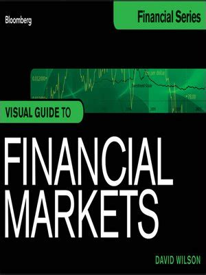 Ebook Exchange Traded Funds As An Investment Option visual guide to financial markets enhanced edition by