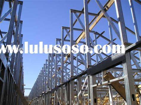 light gauge steel truss system light gauge steel truss for sale price china