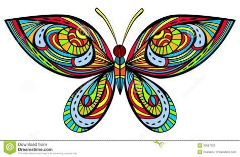imagenes mariposas de colores brillantes mariposa brillante fotograf 237 a de archivo imagen 32687522